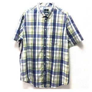 George Men's Button Down Shirt 3XL - Stained
